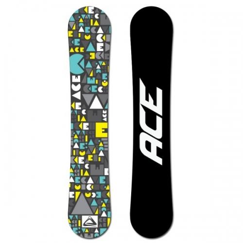 Snowboard Ace Mojo - AKCE1