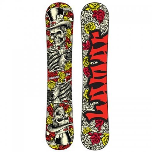 Snowboard Lamar Cranium M - AKCE1