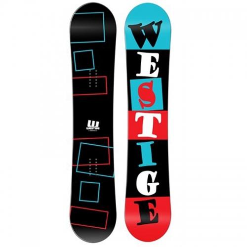 Snowboard Westige Square1