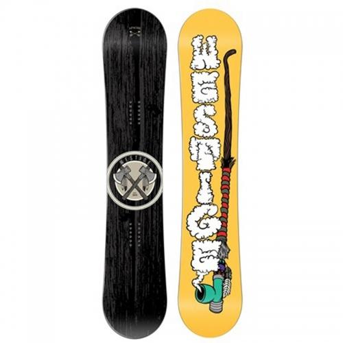 Snowboard Westige Apache1