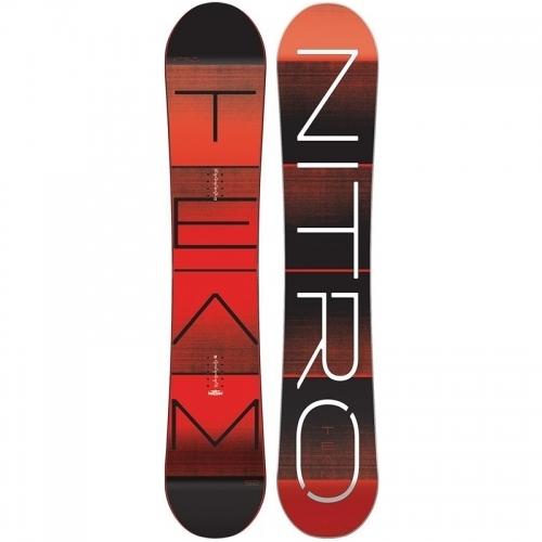 Snowboard Nitro Team Gullwing - AKCE1