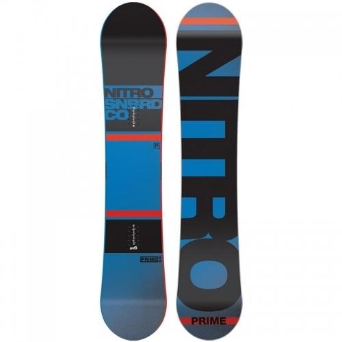 Snowboard Nitro Prime - AKCE1