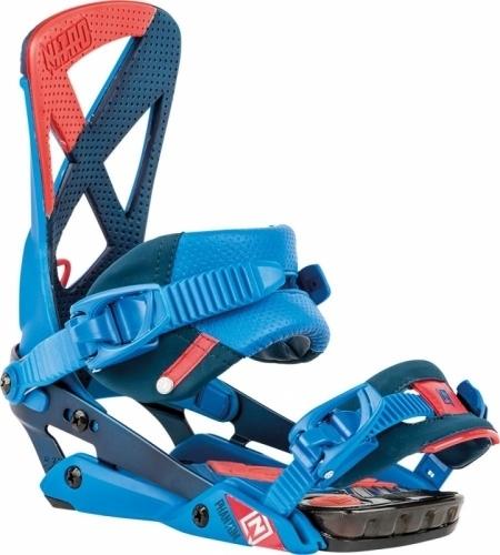 Vázání Nitro Phantom Alpine blue - AKCE1