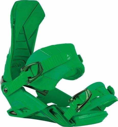 Vázání Nitro Team green - AKCE1