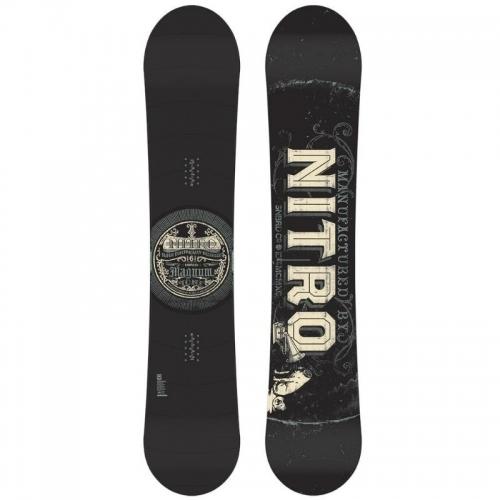 Snowboard Nitro Magnum - AKCE - AKCE1