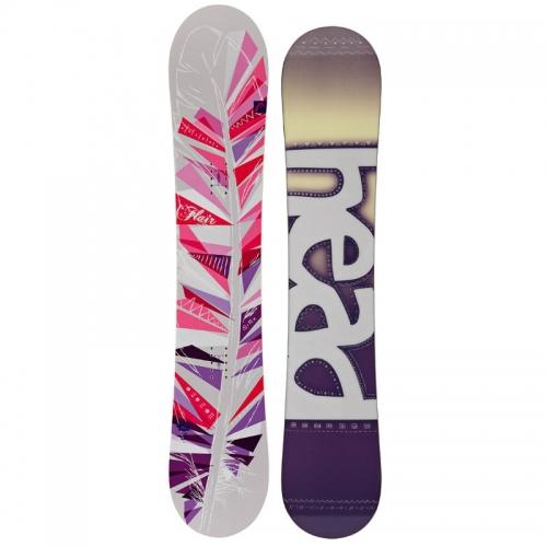 Dámský snowboard Head Flair LGCY Flocka1