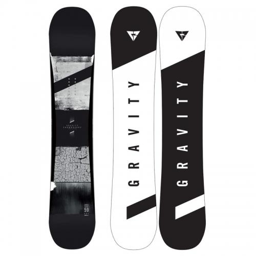 Snowboard Gravity Contra1