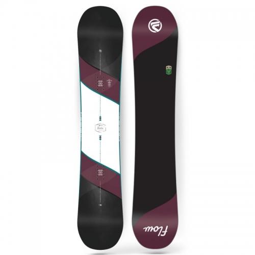 Dámský snowboard Flow Bella 17/181