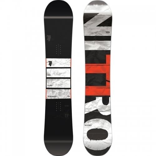 Snowboard Nitro T1 2017/181