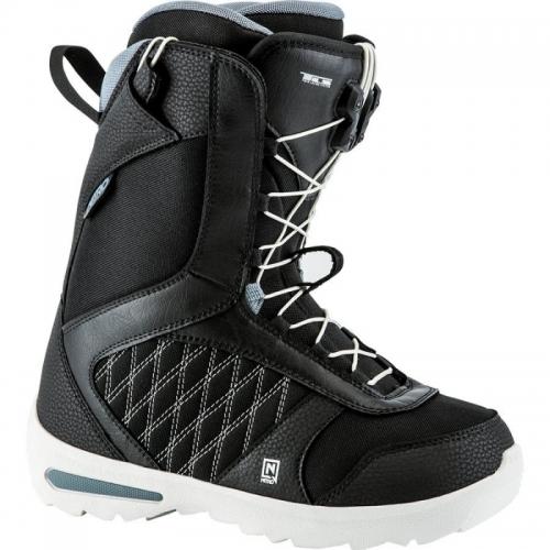 Dámské boty Nitro Flora TLS black1