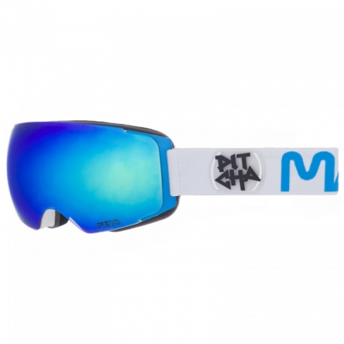 Brýle Pitcha Mango white/sky/blue mirrored1
