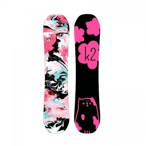 Dětský snowboard K2 Lil Kat 2017/181