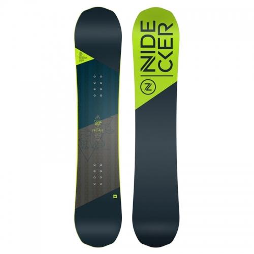 Dětský snowboard Nidecker Micron Prosper1