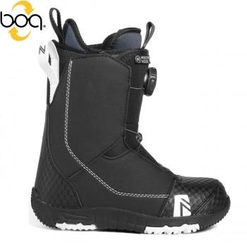 Dětské boty Nidecker Micron Boa1