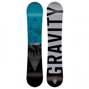 Dětský snowboard Gravity Flash Mini 2019/20201