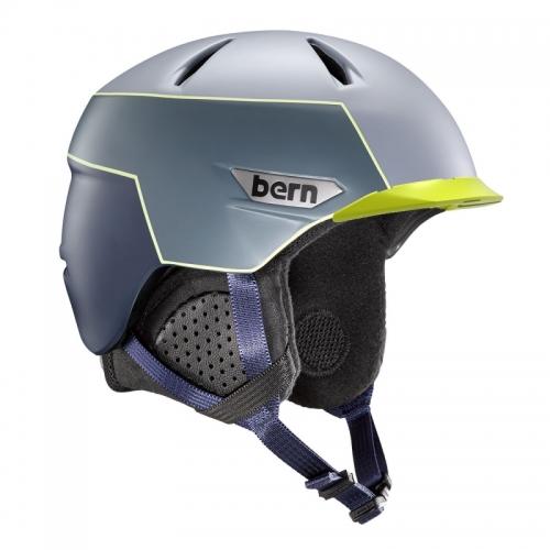Helma Bern Weston matte slate blue/hyper 2019/20201