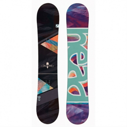 Dámský snowboard Head Flair LGCY - AKCE1