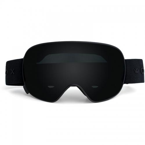 Brýle Woox Opticus Opulentus Dark/Ble1