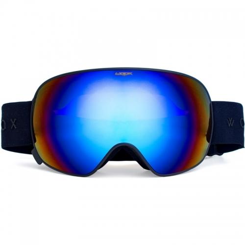 Brýle Woox Opticus Opulentus Dark/Blu1