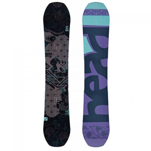 Dámský snowboard Head Hope 17/181