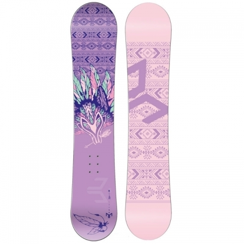 Dívčí snowboard Beany Spirit1