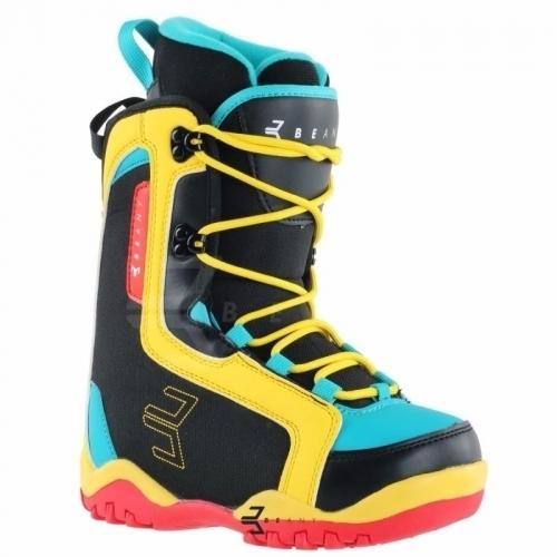 Dětské boty Beany junior1