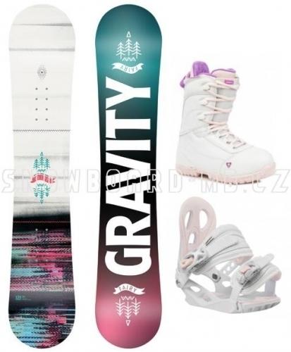 Dětský komplet Gravity Fairy 2020/211