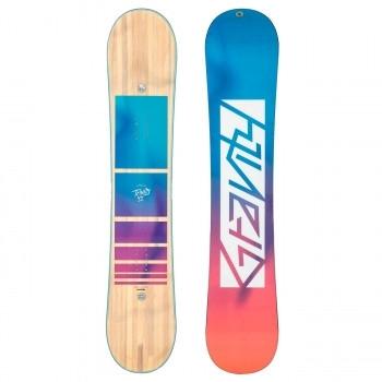 Dámský snowboard Gravity Trinity 2020/20211