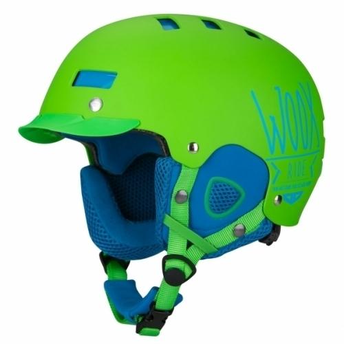 Helma Woox Brainsaver Green1