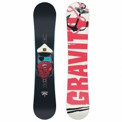 Snowboard Gravity Empatic 2015/16