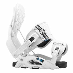 Snowboardové vázání Flow Nexus white