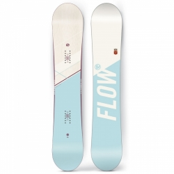Snowboard Flow Canvas 2015/2016