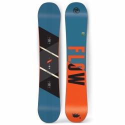 Snowboard Flow Chill 2015/2016