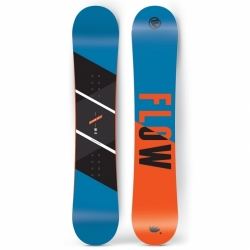 Snowboard Flow Micron Chill 2015/2016