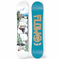 Snowboard Flow Micron Mini 2015/2016