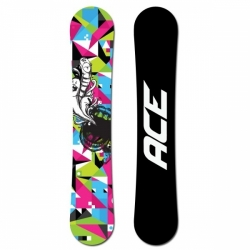 Snowboard Ace Demon