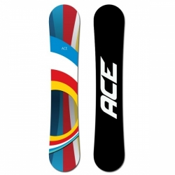 Snowboard Ace B52