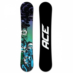 Snowboard Ace Dark Force