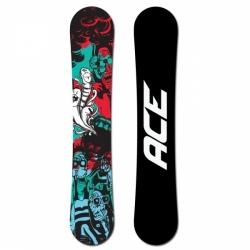 Snowboard Ace Villain