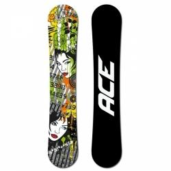 Dámský snowboard Ace Vixen