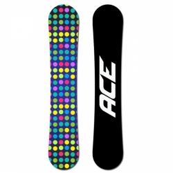 Dámský snowboard Ace Pure Pimp