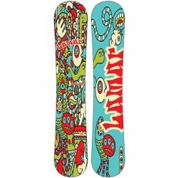 Dětský snowboard Lamar Grom Junior