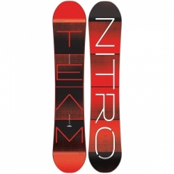 Snowboard Nitro Team Gullwing 2015/2016
