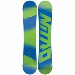 Snowboard Nitro Stance 2015/2016