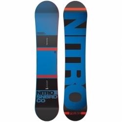 Snowboad Nitro Prime 2015/2016