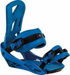 Vázání Nitro Staxx blue