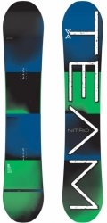 Snowboard Nitro Team 159
