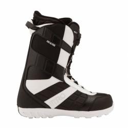 Boty na snowboard Nitro Reverb TLS black/white