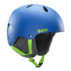 Snowboardová helma Diablo Matte cobalt blue
