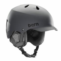 Snowboardová helma Bern Watts matte grey